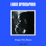 Louis Armstrong ‎/ Sings The Blues (LP)