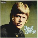 David Bowie / David Bowie (2LP)