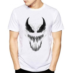 Марвел футболка Симбиот Веном