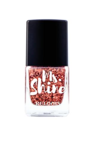 РЕЛОУЗ Лак для ногтей  Ms.Shine тон 03