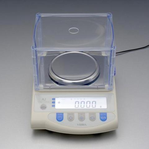 Весы лабораторные ViBRA AJ-420CE