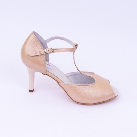 Туфли для аргентинского танго, арт.ATG07t7