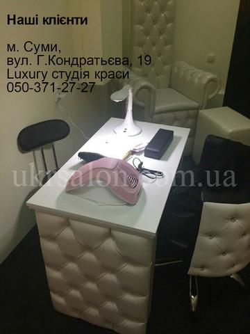 Фото 1 студии красоты Luxury
