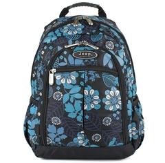 Школьный рюкзак JEEP JP10-11 Синий