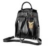 Рюкзак женский JMD Naomi 6663 Черный