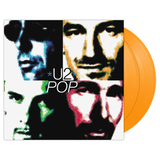 U2 / Pop (Coloured Vinyl)(2LP)