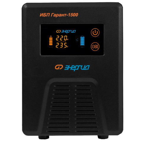 ИБП Гарант-1500 24В Энергия