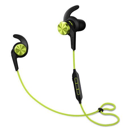 Беспроводные cтерео-наушники 1MORE iBFree Bluetooth Earphones Green