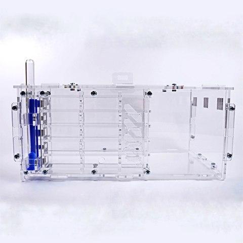 Формикарий Crystal XL