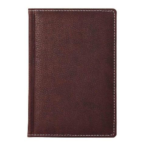 Алфавитная книжка А5,142х210мм,120л,бордо,белая простр. АТТАСНЕ Bizon