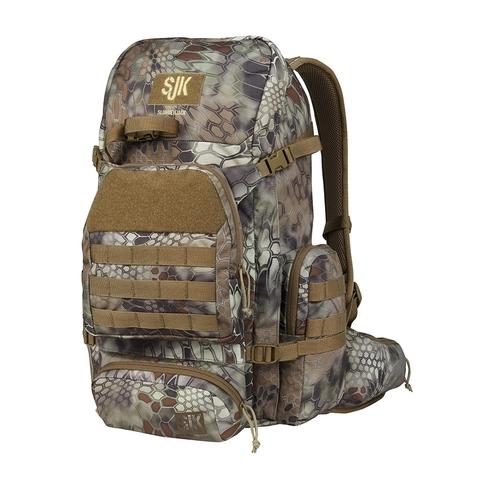 Рюкзак SJK HONE с креплением для ружья Highlander