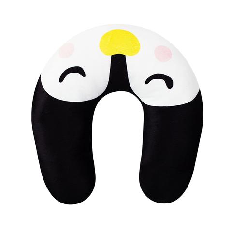 Подушка дорожная Penguin