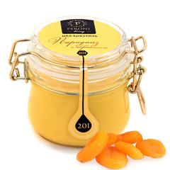 Мед-суфле Peroni Парадиз с абрикосом, 250 мл