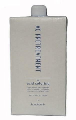 Увлажняющий лосьон  для волос AC PRETREATMENT