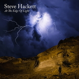 Steve Hackett / At The Edge Of Light (CD+DVD)