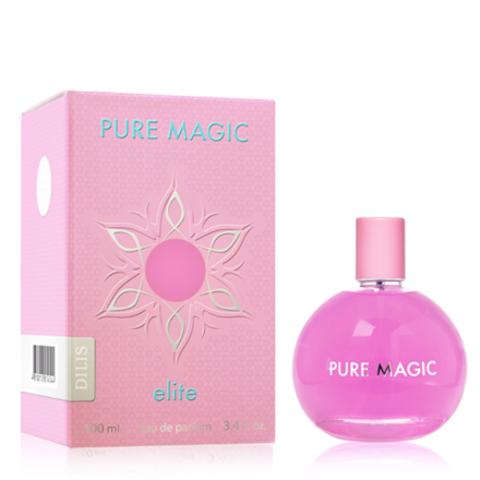 Dilis Pure magic Парфюмерная вода женская