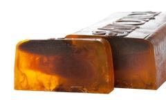 Натуральное мыло Тайна Мексики (апельcин и корица), 100g ТМ Savonry