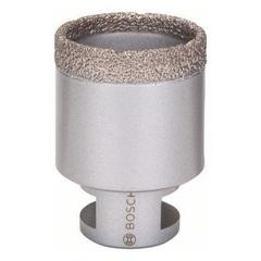 Алмазная коронка Bosch 45 мм сухое сверление для УШМ