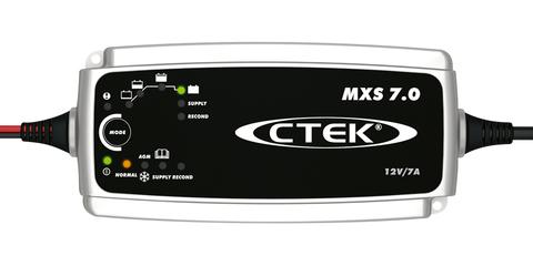 Зарядное устройство для 12В АКБ (8 этапов, 14‐225Aч) MXS 7.0