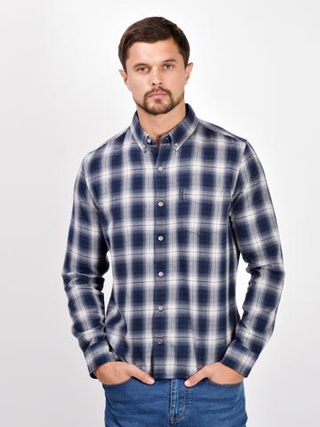 Рубашка д/р муж.  M922-05E-51CS