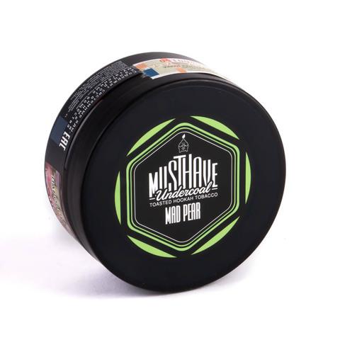 Табак Musthaфve Mad Pear 250 г