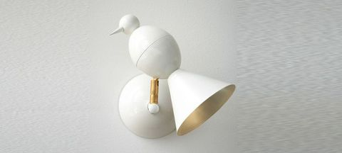 Fancy by Atelier Aretti ( wall lamp )