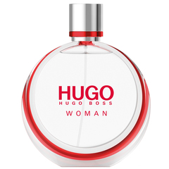 Hugo Boss Парфюмерная вода Hugo Woman Eau de Parfum 75 ml (ж)