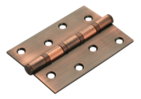 Фурнитура - Навес  Rucetti RS 100X70X2.5-4BB AC, цвет медь античная