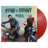Sting & Shaggy / 44/876 (Coloured Vinyl)(LP)