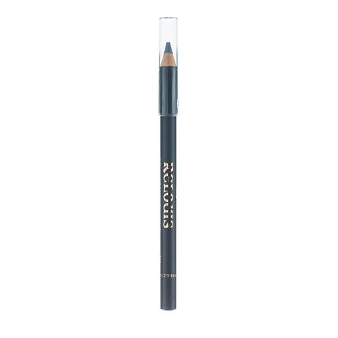 Relouis Контурный карандаш для глаз с витамином Е тон 02 (графит)