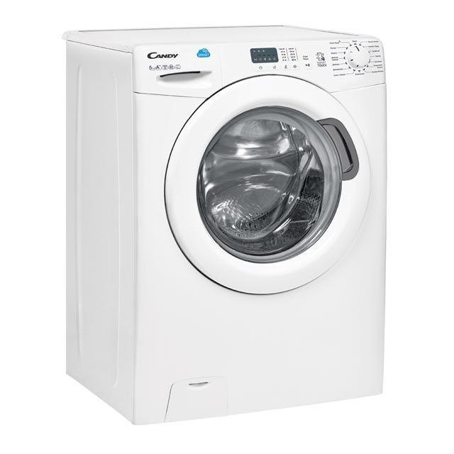 Узкая стиральная машина Candy Smart CS34 1051D1/2-07 фото