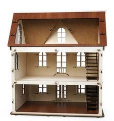 Кукольный дом Lemmo