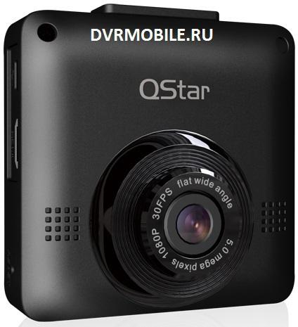 Автомобильный видеорегистратор QStar A5 Night
