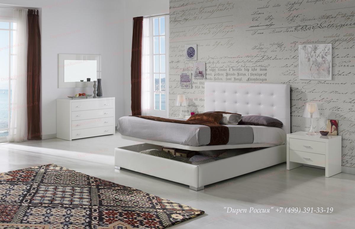 Спальня Dupen (Дюпен) 620 EVA