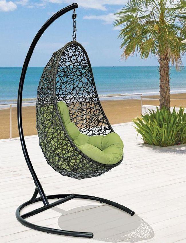 Подвесные кресла Подвесное кресло Easy Easy.jpeg
