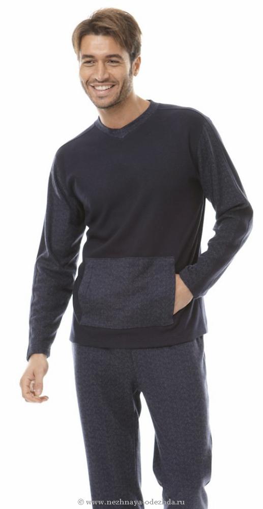Мужской комплект одежды для дома Vilfram