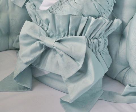 Бант на одеяло - конверт Ричард/Angel's dream