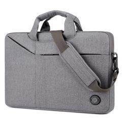 Сумка для ноутбука Brinch BW-235 Светло-серый 15,6