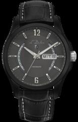 Мужские швейцарские наручные часы L'Duchen D 263.71.21