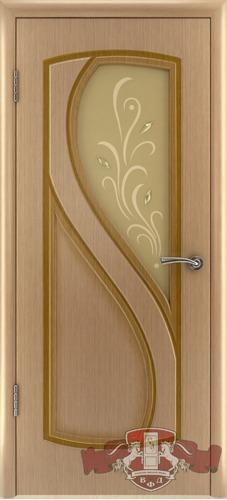 10ДО1, Дверь межкомнатная,Владимирская Фабрика Дверей