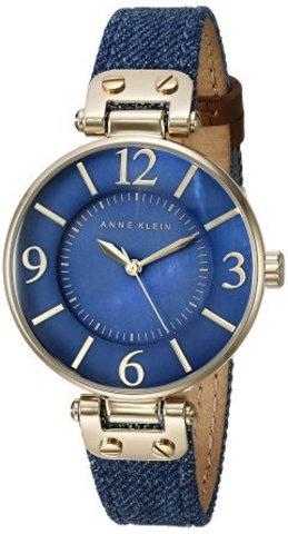 Купить Женские наручные часы Anne Klein 9168BMDD по доступной цене