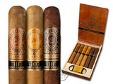 Perdomo Reserve 10th Anniversary Epicure Sampler