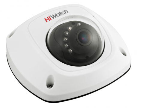 Камера видеонаблюдения HiWatch DS-T251