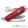 Нож Victorinox Signature Lite 58мм 7 функций красный (0.6226) европа нож брелок victorinox swiss lite 0 6228 t