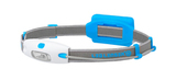 Фонарь налобный Led Lenser NEO синий