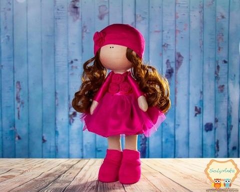 Кукла Кристи из коллекции - Honey Doll