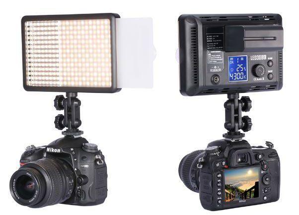 Grifon LED-308C + remote