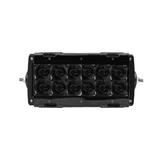 Светофильтр фары  6 темно-серый ALO-AC6DS ALO-AC6DS фото-1