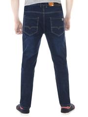 306 джинсы мужские, синие