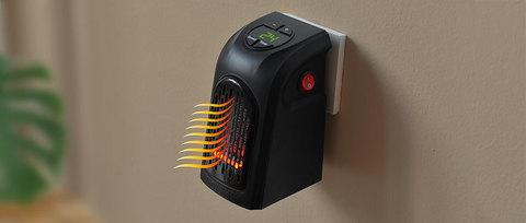 Обогреватель Быстрое Тепло Handy Heater - 350 Вт.